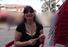 Belgian MILF Lylah wants to prove how horny she is 24 min