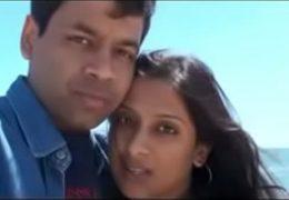 Honeymoon in goa pari 1
