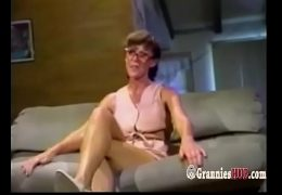 Naughty Granny Sluts Gangbanged Hard